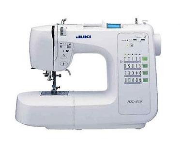 Máquinas de Coser Juki