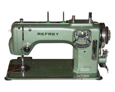 Máquinas de Coser Refrey