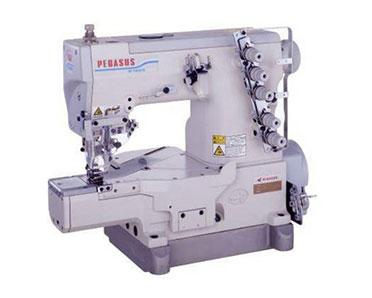 Máquinas de coser Industriales Pegasus