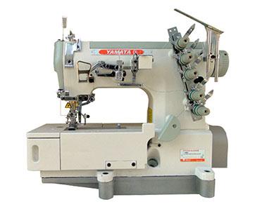 Máquinas de coser Industriales Yamata