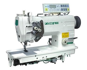 Máquinas de coser Industriales Zoje