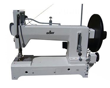 Máquinas de coser Industriales Adler